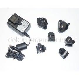 Netzteil für Kodak ScanMate i920 u.w. Modelle