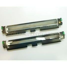 Kunststoffschienen-Set für Kodak i4000, i5000 Serie
