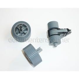 Einzugsroller-Set für Fujitsu fi-7600 und fi-7700 Scanner