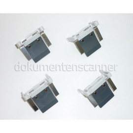 Papierseparationseinheiten für Kodak i50, i55, i60, i65, i80 Scanner