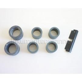 Rolleraustauschsatz für Kodak i2900 und i3000 Scanner Serie
