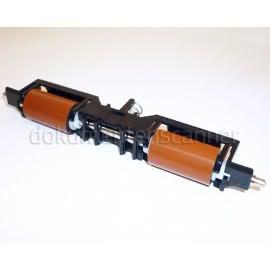 Halterung mit zwei Gegenrollen für Canon DR-4010C und DR-6010C
