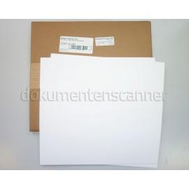 Kalibrierblätter für Kodak i150, i160, i250, i260, i280, i1405, i1420, i1440