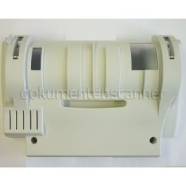 Gehäuserückwand für Kodak i1210, i1210 Plus, i1220, i1220 Plus