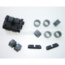 Roller Austauschsatz Groß für Kodak i4000, i5000 Serie