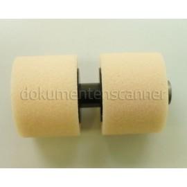 Bremsrolle für dünnes Papier für Canon DR-6080C, DR-7580 und DR-9080C