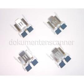 Pad Assys für Fujitsu ScanSnap S1500, S1500M, fi-6110, N1800