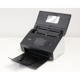 Brother ADS-2600We - kleiner Dokumentenscanner