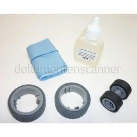 Verschleißteile- und Reinigungsset AS-FIRS 3710