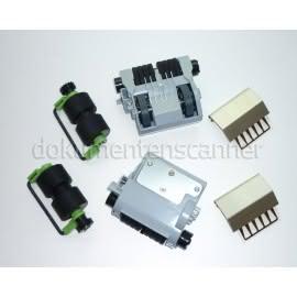 Verschleißteile-Kit für Fujitsu fi-4860C, fi-4990C, M4099D