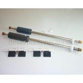 Verschleißteile-Kit für Fujitsu M4097D, M4097G, fi-4640S, fi-4750C, fi-4750L