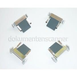 Papierseparationseinheiten für Avision AV600U, AV610, AV610C2, @V2500, DS310F