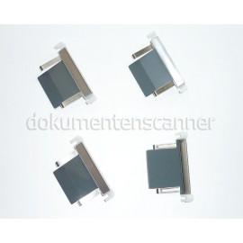Papierseparationseinheiten für Avision AV8050U, AV8300, AV8350