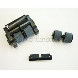 Roller Austauschsatz gross für Kodak i2900, i3200, i3250, i3300, i3400, i3450, i3500