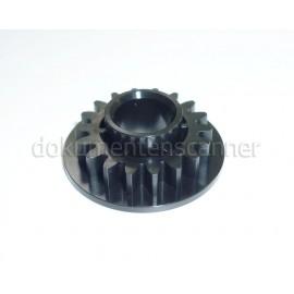 Zahnrad der Papierfesteller für Canon DR-4010C und DR-6010C