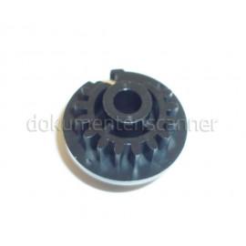 Zahnrad Papierstopper für Canon DR-4010C, DR-6010C