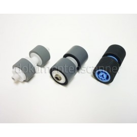 Austauschrollen-Kit für Canon DR-G2090, DR-G2110, DR-G2140