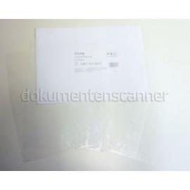 Dokumenthüllen 5er Pack für Kodak Alaris S2040, S2050, S2060w, S2070, S2080w