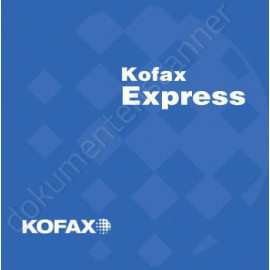 Kofax Express Desktop Software