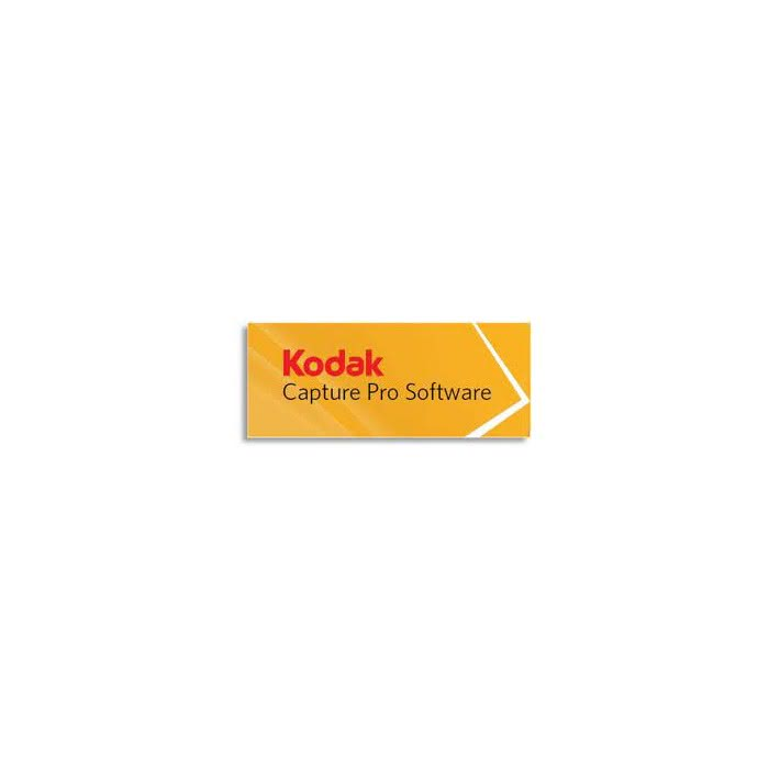 Kodak Alaris Capture Pro Software Auto Import Edition