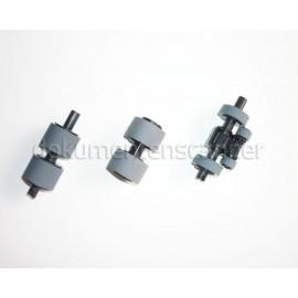 Verschleißteile-Kit für Fujitsu SP-1120, SP-1125 und SP-1130
