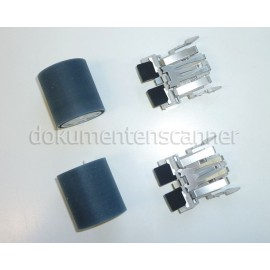 Verschleißteile-Kit für Fujitsu fi-4120C2, fi-4220C2, fi-5120C, fi-5220C, fi-6010N