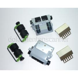 Verbrauchsmaterialien-Kit für Fujitsu fi-4860C, fi-4990C, M4099D