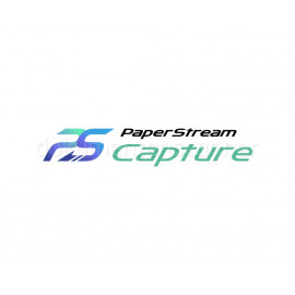Fujitsu PaperStream Capture Basic für SP Scanner Serie inkl. 12 Monate Software Support