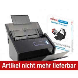 Fujitsu ScanSnap iX500 Premium