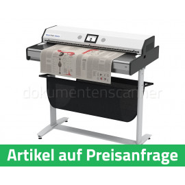 "ImageAccess WideTEK 36DS - 36"" Duplex Grossformatscanner"