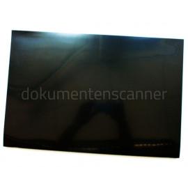 Vorlagenträger schwarz für Flachbettnutzung für Fujitsu fi-5750C, fi-6750S, fi-6770 (A), fi-7700