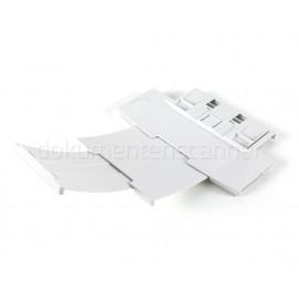 Papierauswurfklappe für Fujitsu ScanSnap iX1400, iX1500, iX1600