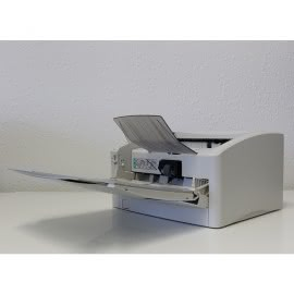 Canon DR-6010C Scanner mieten