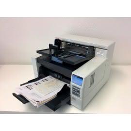 Hochleistungsscanner Kodak Alaris i4250 mieten