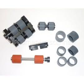 Einzugsrollen Kit für die Kodak i2900, i3200, i3250, i3300, i3400, i3450, i3500 Scanner