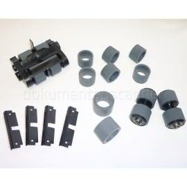 Einzugsrollen Kit für die Kodak Serien i2900, i3200, i3250, i3400, i3450