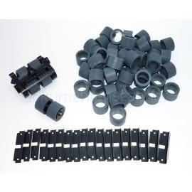 CAT8327538 - Austauschrollen-Kit für Kodak i4000, i5000 Serie