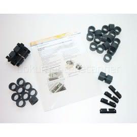 Austauschrollen-Kit für dünnes Papier für Kodak i4000, i5000 Serie
