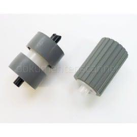 Rollenaustausch-Kit für Canon DR-20XX, DR-3010C, ScanFront, DR-C130 - 4593B000
