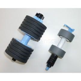 Austauschrollen-Kit für Canon DR-C230, DR-C240, DR-M160, DR-M160II, DR-S150