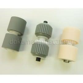 Austauschrollen-Kit für Canon DR-6080, DR-7580 und DR-9080C