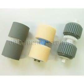 Austauschrollen-Kit für Canon DR-6050C, DR-7550C und DR-9050