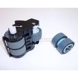 Austauschrollen-Kit für Canon DR-4010C und DR-6010