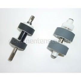 Austauschrollen-Kit für Panasonic KV-S1026C, KV-S1046C und KV-S1065C