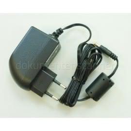 Netzteil für Plustek Scanner - Z0055A