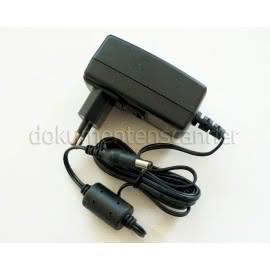 Netzteil für Plustek SmartOffice und eScan A150