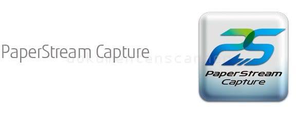 Fujitsu Paperstream Capture