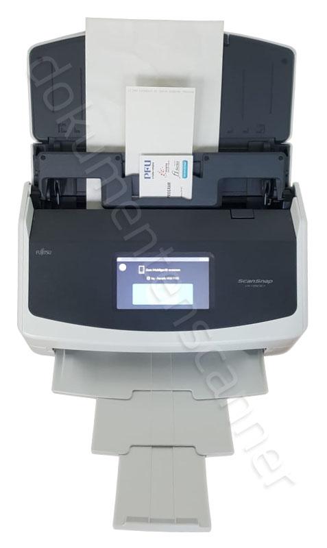 Fujitsu ScanSnap iX1500 Aufleger
