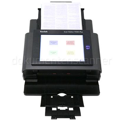 Kodak ScanStation 730EX Plus
