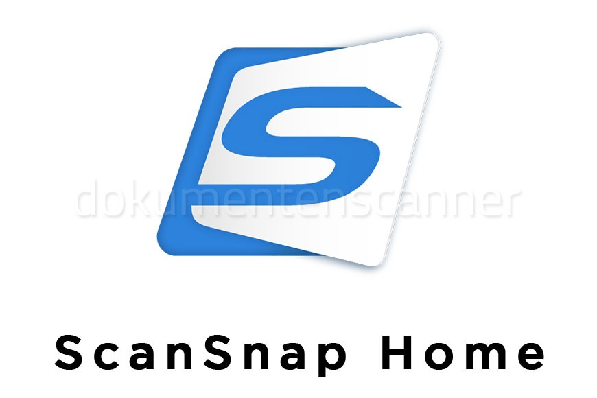 ScanSnap Home 1.0.20 für MacOS Mojave und Windows